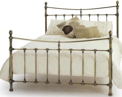 Bentley Olivia Bed Frame