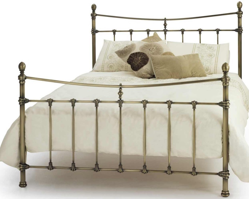 Bentley Olivia Bed Frame