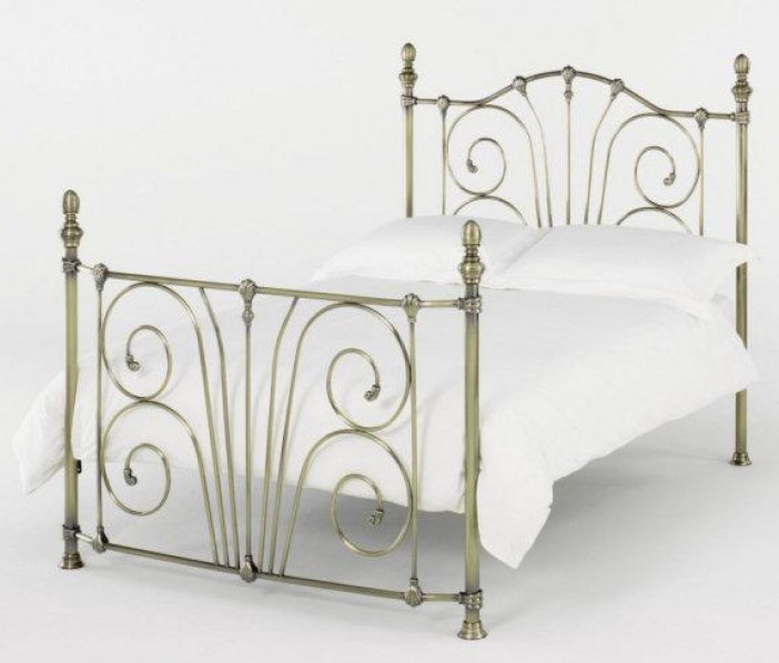 Bentley Rebecca Bed Frame