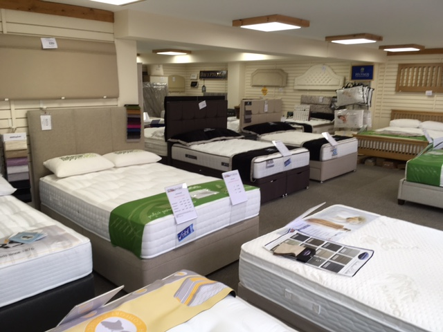 terrys bed centre nuneaton showroom 1