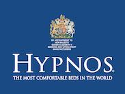 hypnos logo Hypnos beds