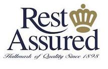 rest assured logo