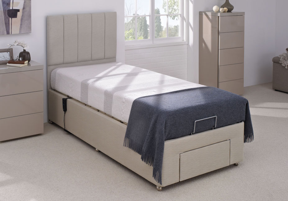 Furmanac beds executive collection