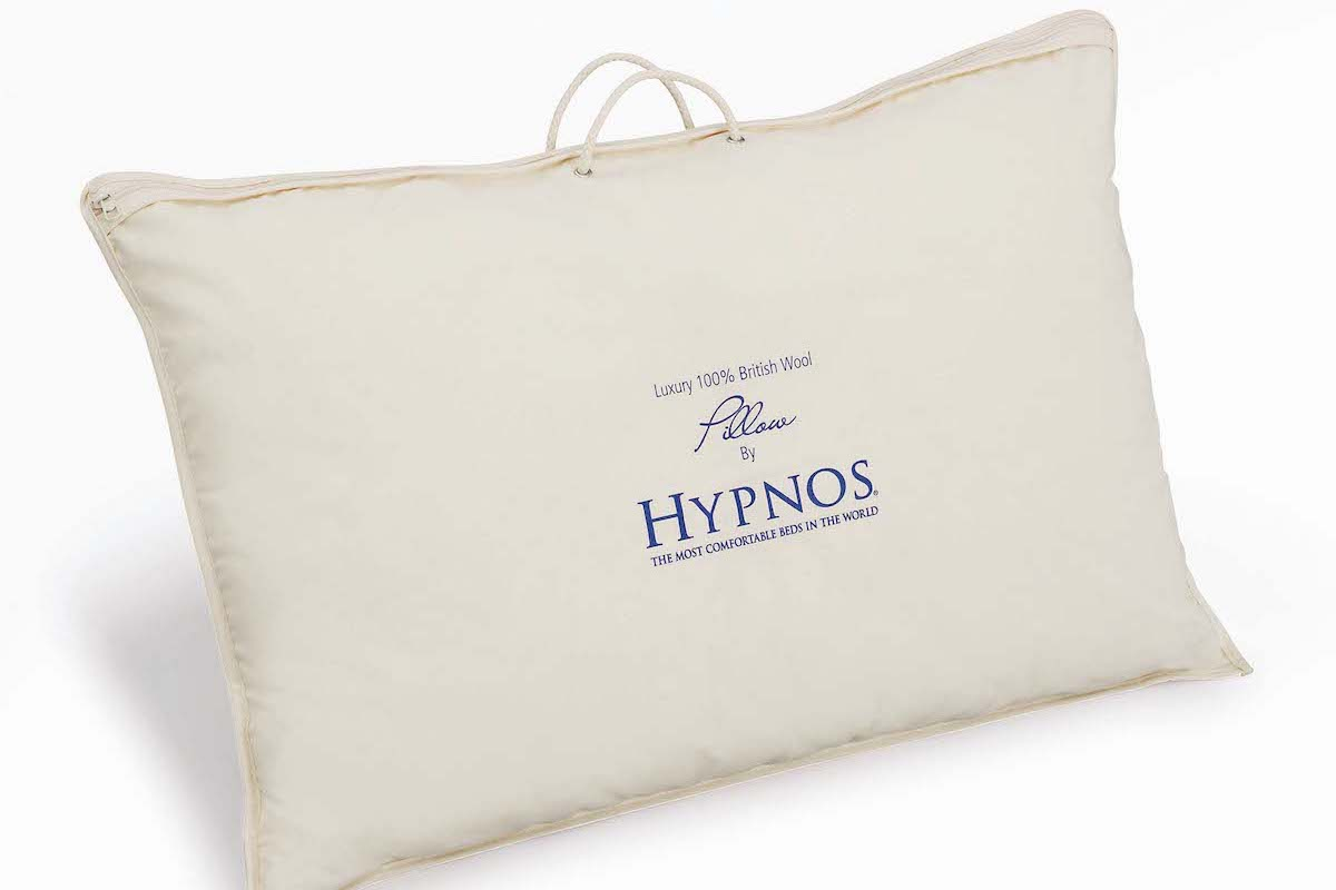 Hypnos pillows