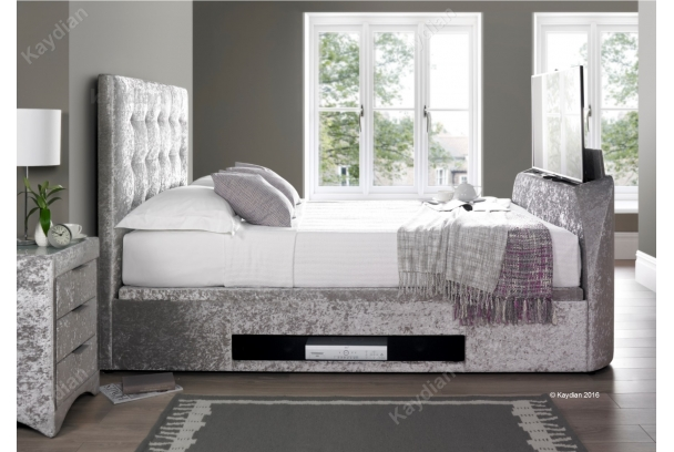 Kaydian Designs tv bed frames