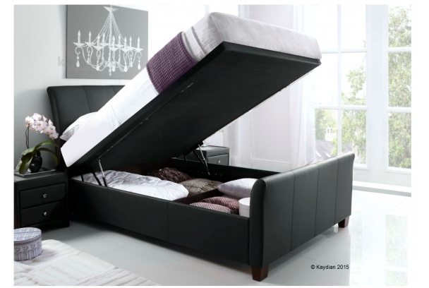 Kaydian Designs ottoman bed frames