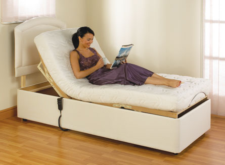 Furmanac beds Panama adjustable bed