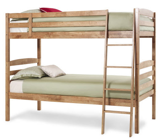 Serene Brooke bunk bed