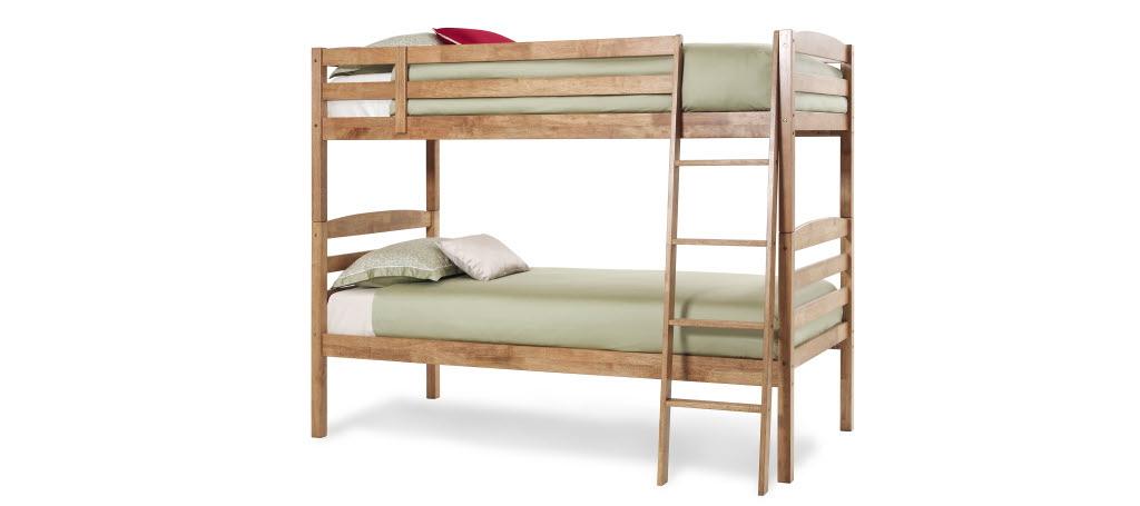 Serene Bunk Beds
