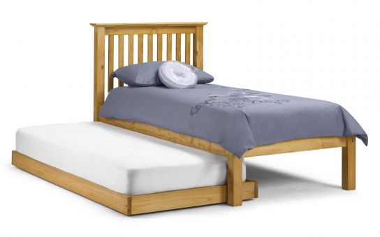 barcelona guest bed