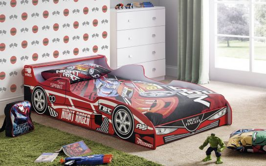 Julian Bowen car beds