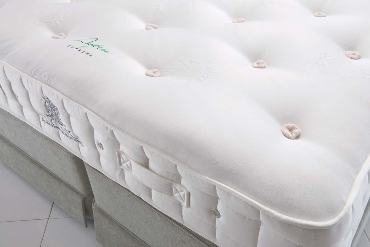 Hypnos mattresses