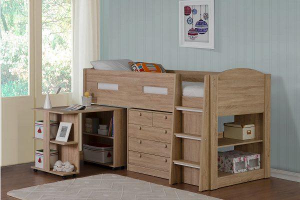 Flintshire children beds