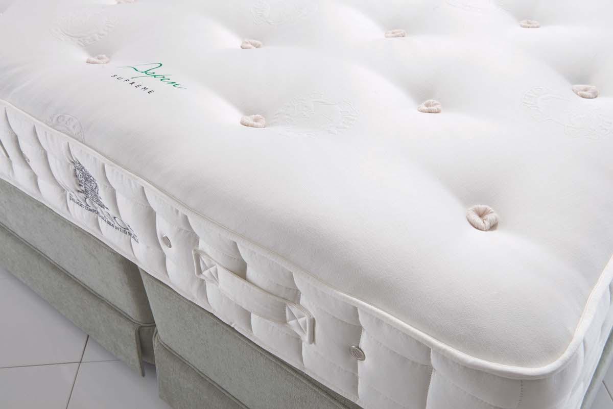 Hypnos Aspen mattress