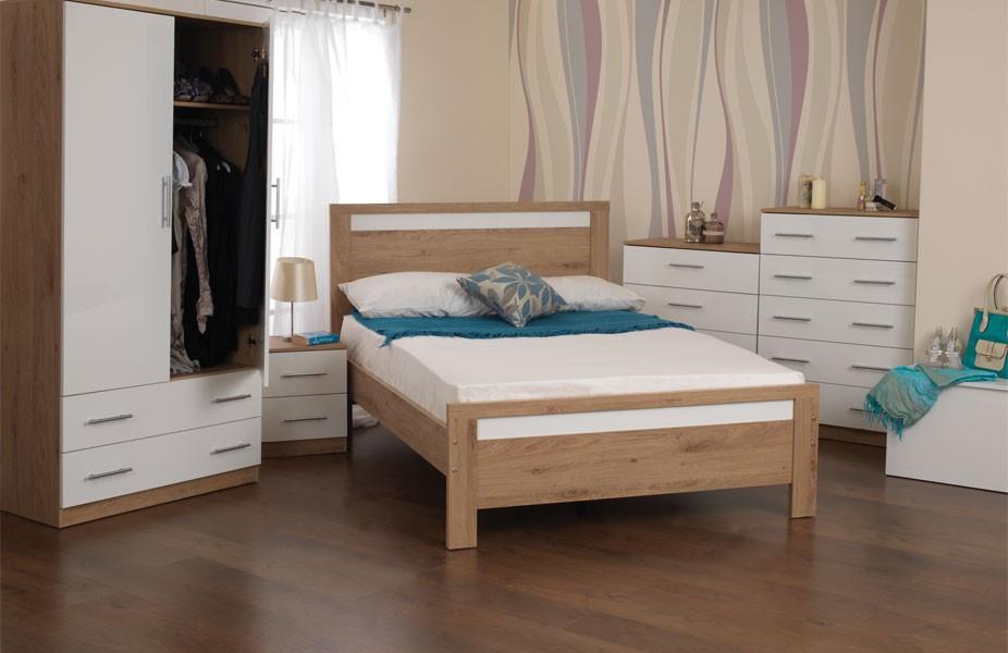 Sweet Dreams bedroom furniture