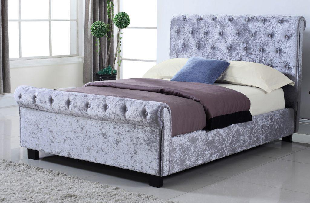 Flintshire upholstered frame