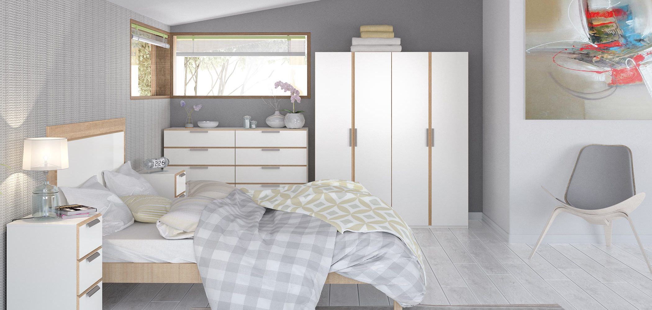 One-Call Vitality bedroom furniture