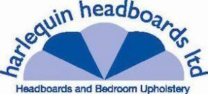 harlequin headboards