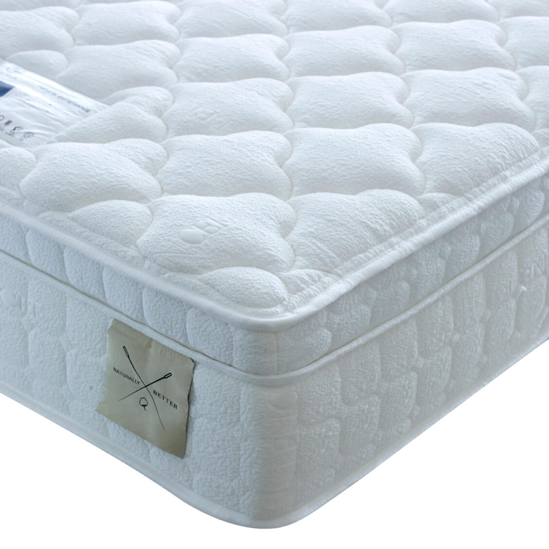 Natural Splendid 1500 - next day delivery mattress
