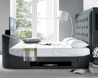 Kaydian Titan TV bed