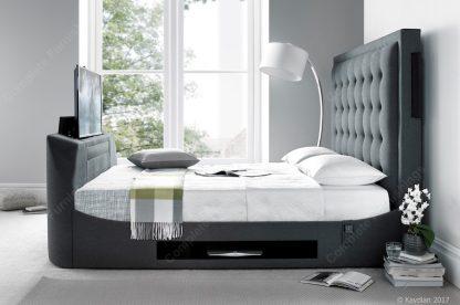 Kaydian Titan TV bed